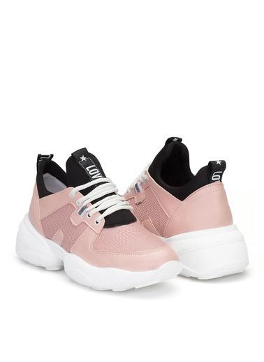 Dark Seer Sneakers Pudra